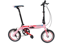 14inch foldable bike with good price unique kids bike cheap mini bikes