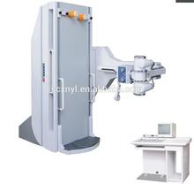 Controlada por programa médica fluoroscópica y lo X - máquina de rayos