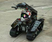 ATV 50cc trike