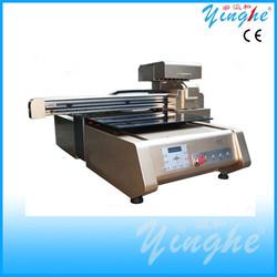PVC card crystal photo album high definition a4 flatbed digital printer