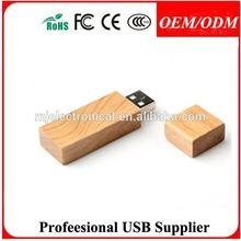 Free sample , Custom Engraved Wood USB Drives,Elliptic,Rectangle wood usb,promo USB pendrive,8gb,16gb