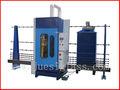 Contrôle automatique de plc jsps2000& manuel machine de sablage/sablage prix
