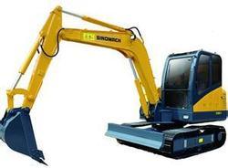 ZG3065-9 Mini Crawler Excavator
