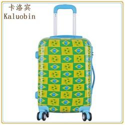 Kids Luggage Sets/Children Travel Trolley Luggage Bag/Kids Trolley Hard Case Luggage