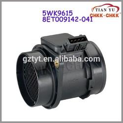 High quality mass air flow sensor for RENAULT 5WK9615 /8ET009142-041 /77 00 105 010