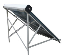 58/1800 evacuated tube solar hot water heating collectors