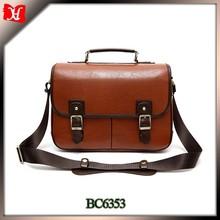 retro vintage leather camera bag fashion waterproof digital camera bag