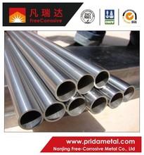 asme sb 338 grade 2 seamless titanium pipe price