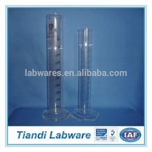 Lab glass Measuring Cylinder