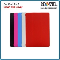 2015 New Sublimation Smart Tablet Cover For iPad 5 II