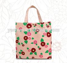 tcanvas bags fashion canvas big bag