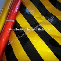 Reflective Film, reflective hazard warning tape manufacturer