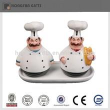 cheap fat chef figurines