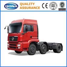 Ton 3.5 4x4 4wd mini-campista caminhão