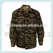 tc army tiger stripe uniform set