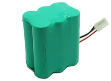 With CE,ROHS,UL approved 7.2v nimh battery for hybride cars 6500mah
