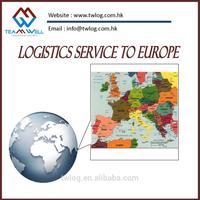 Sea Freight Logistics from Guangzhou to TURKEY