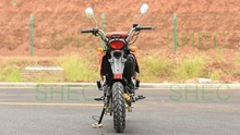 Motorcycle automatic 125/150cc