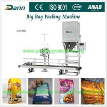 Corn/Peanut/Bean Big Bag Packing Machine