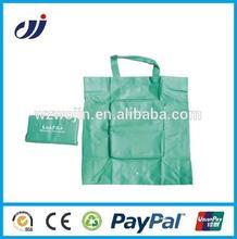 High quality waterproof fashion shopping cart bag