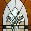 pegamento epoxi broncedoming sobre el vidrio