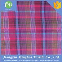 wholesale fabric100% cotton fabric shoe/shirt/shirting fabric