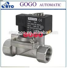 titanium ball valve back flow prevent chlorine valve