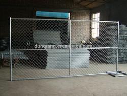 Australian standard steel wire mesh temporary fence