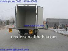 tanker truck chemical liquid tanker truck