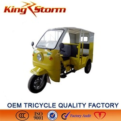 China rickshaw Car charger wholesale scooter manufacturers three/3 wheel passenger and cargo motorized tricycle