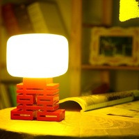 2015 hot sell sensor kids led Night Lights saving evergy children night lights with baby night light