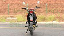 Motorcycle worksman three wheel cargo motorcycles