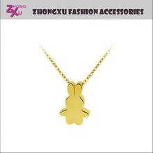 new fashion custom rabbit promotion Easter gift