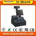 Ipos01 2015 recién llegado de 250 w / 220 v / 110 v Pos todo en uno con impresoras