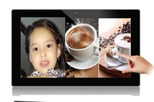 """10.1"""",12.1"""" 13.3"""", 15.6"""" 18.5"""", 21.5"""" wall mounting touch advertising screen"""