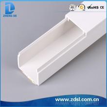 Telephone Wiring Duct(self-adhesive)
