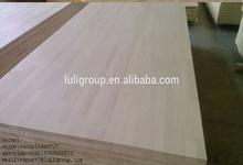 chile radiata pine finger joint Laminated board