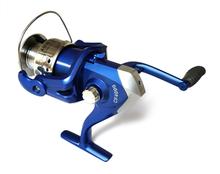 Spinning wheel fishing reel