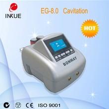 EG8.0 bio magnet slimming products chinese slimming machine lymph drainage machine