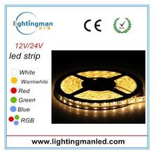 Long life time smd 5050 60leds/m zilotek led strip light