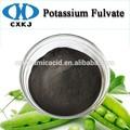 fertilizantes orgánicos de potasio fulvate hoja técnica