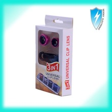 Universal Clip Lens For mobile Phone, Fisheye Lens For iPhone, Camera Lens For iPhone 5 5s