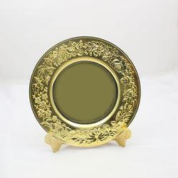 cheap price blank decorative plates customized wholesale