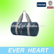 2015 new folding polyester portable bag travel