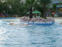 2015 best Tsunami Wave Pool wave machine in Water Park