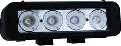 New!hot selling 40w Spot or flood light heavy duty off road high power LED Light Bar ,auto led light,