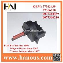 Fan switch cab Ducato Jumper Boxer 77362439 0077366210 0036375 77366210