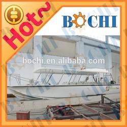 11.8 Meter 30 Persons Fiberglass Ferry Boat