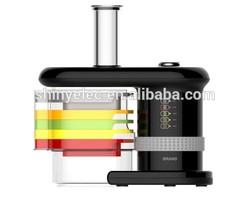Electronic Automatic Kitchen Vegetable & Fruit Mandoline Slicer,Shredder, Dicer, Chopper