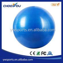 Excellent quality best selling anti-burst eco-friendly yoga balls